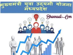 mukhyamantri-yuva-swarojgar-yojna-in-hindi-full-information-and-details-in-hindi-bhannaat.com