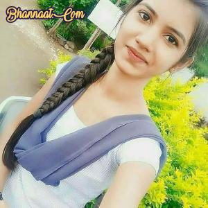 Cute indian school going girl bhannaat