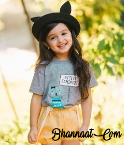 Cute pic girl hindi post