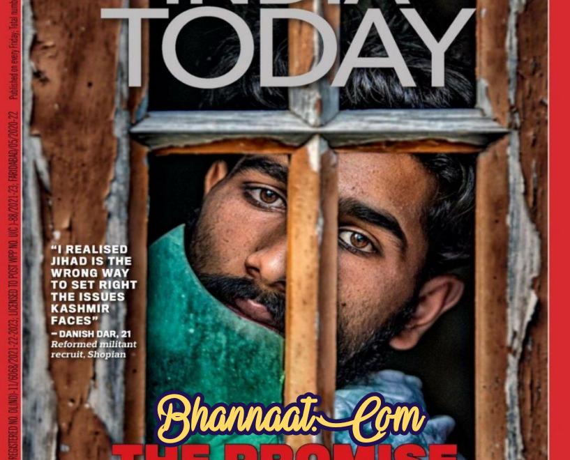india today magazine may 202